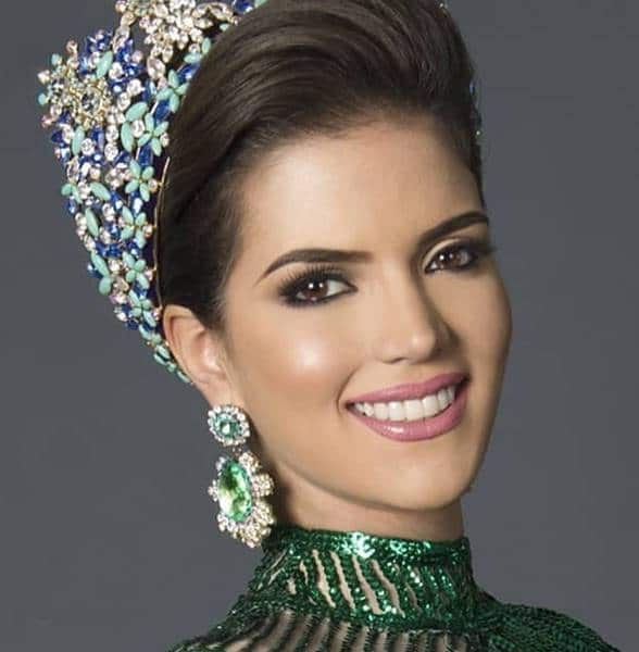 ملكة جمال العالم 2018