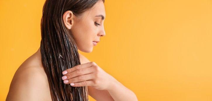 الزيت الذهبي من دابر املا لجمال شعرك.. تعرفي عليه